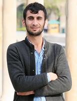 Ahmet  Durmuş